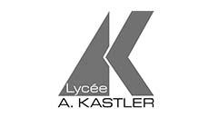 logo lycee a kastler
