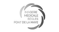 logo imagerie pont de la maye