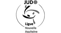 logo Ligue Nouvelle-Aquitaine de Judo