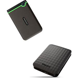 Disques externes USB